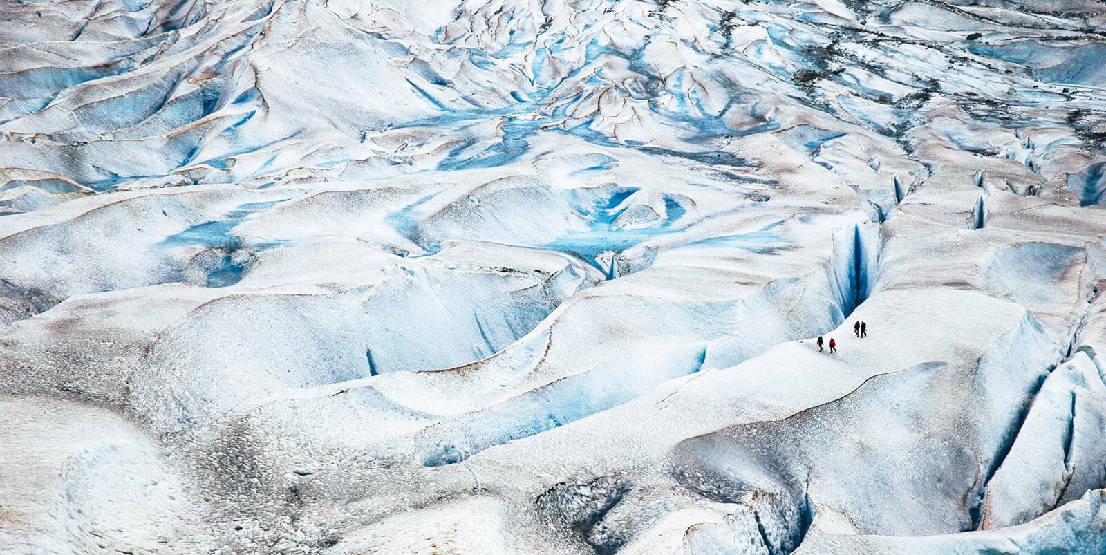 snow ice arctic