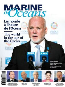 Marine & Oceans N°270